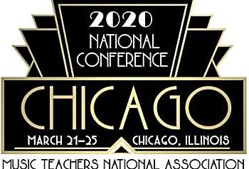 2020 MTNA National Conference<br>
