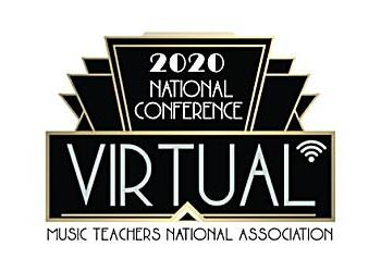 Virtual MTNA Conference 2020<br> Available to all teachers, not just members.