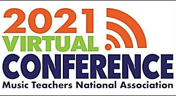 MTNA Virtual National Conference Early bird discount ends 2/15