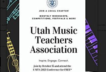 UMTA Conference FREE for First-Time Members